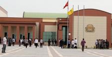 Dicle Üniversitesinde Newroz gerginliği, 10 kişi gözaltında