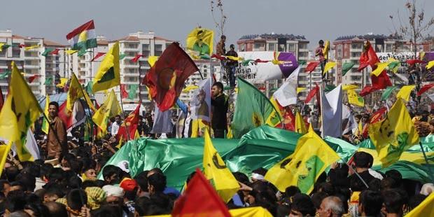 Diyarbakır'da Newroz için otobüs yolcu durakları belirlendi