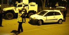 """Newroz Arefesi, """"Huzur 21"""" opererasyonu yapıldı"""