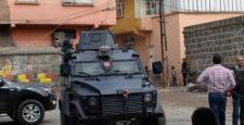 Sur'da kısa süreli çatışma, 2 Ölü , 2 Yaralı