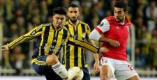 Fenerbahçe, Portekiz temsilcisi Braga'yı devirdi
