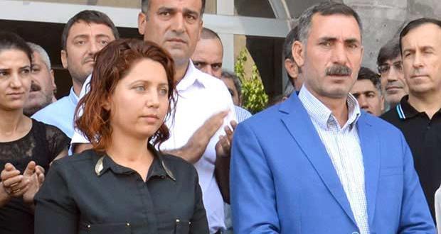 'Özyönetim' Davasında 4 Eşbaşkan Tahliye Edildi