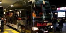 Galatasaray kupada Akhisar'ı ağırlıyor
