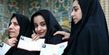 İran'da şaşırtıcı seçim sonuçları