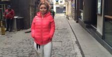 İranlı hemşire İstanbul'daki patlama anını anlattı