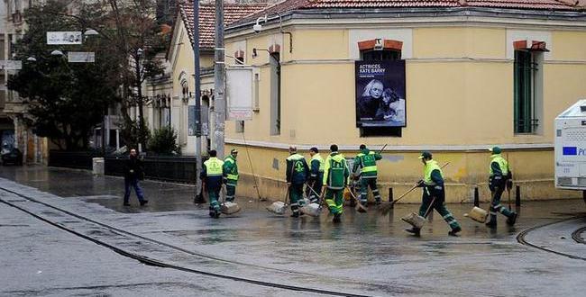 Bombalı saldırı sonrası İstiklal Caddesi yayalara açıldı