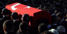 Mardin Dargeçit'te 3 şehit şehit oldu