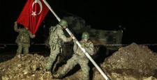 """Mecliste gündem """"Süleyman Şah"""" meselesi"""