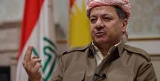 Mesut Barzani: Rojava'nın kaderi henüz belli değil