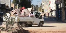 Nusaybin'de 50 bin vatandaş göç etti