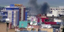 Nusaybin ilçesinde 1 Özel harekat polisi şehit oldu