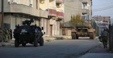 """Şırnak'ta operasyonlar """"Top Atışı"""" ile devam ediyor"""