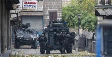 Sur'da arama ve tarama faaliyetleri sırasında 1 ceset bulundu