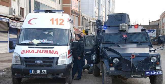 Sur ilçesinde tahliyeler sürüyor, 18 kişi daha çıktı
