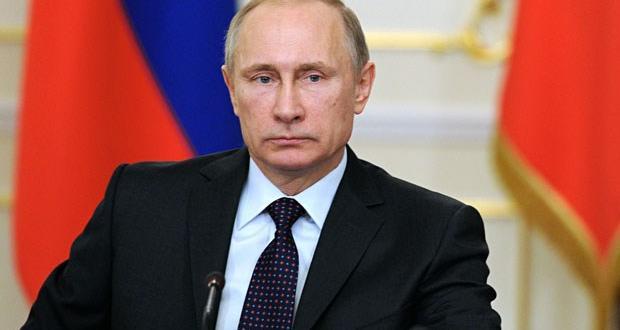 Vladimir Putin; Ankara saldırısını kınadı