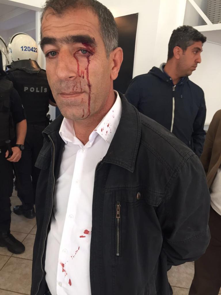 Amedspor Ankaragücü olaylar çıktı2