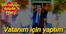 MKE Müdürü'nü tutuklatan Türk iş adamı konuştu