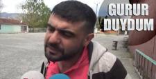 Özgecan'ın katili öldürüldü, öldürenin kardeşi konuştu