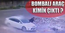Diyarbakır'da patlayan bombalı araç iş adamına ait