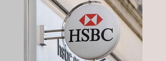 HSBC'den Türkiye açıklaması geldi