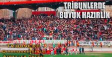 Diyarbekirspor Finale Moralli Çıkmak İstiyor