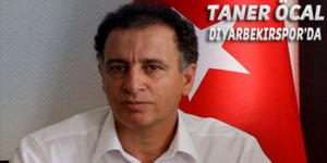 Taner Öcal, Diyarbekirspor ile anlaştı
