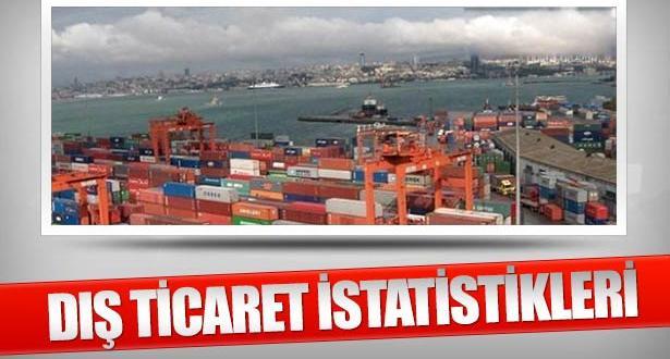 Diyarbakır'da dış ticarette yükseliş gözlemlendi