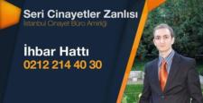 Atalay Filiz, Burdur'u alarma geçirdi, her yerde aranıyor