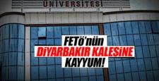 Diyarbakır'da, Fetö bağlantılı 10 şirkete kayyum atandı