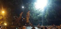 Diyarbakır, darbe protestosu gerçekleştirdi