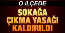 Lice, Hazro ve Kocaköy ilçesinde yasaklar kaldırıldı
