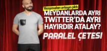 Ünlü komedyen Atalay Demirci'de FETÖ'cü çıktı