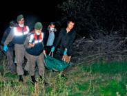 Nusaybin'de evin bahçesine gömülü 3 ceset bulundu