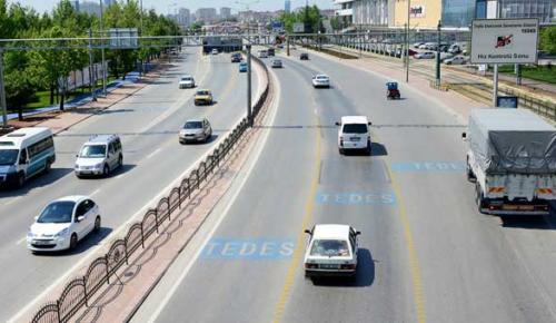 Trafik cezalarındaki Değişiklik