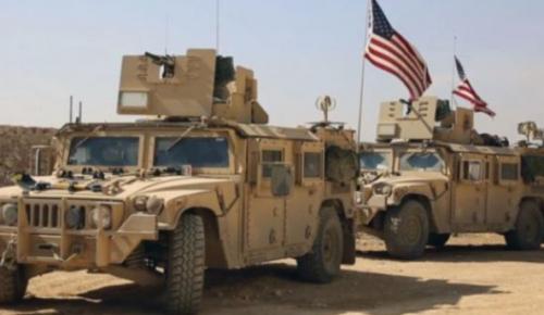 ABD'den Suriye Ordusuna Bombalama Tehdidi