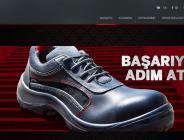 Darbeye Dayanıklı Tay SD İş Ayakkabısı – Ema Ayakkabı