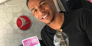 Galatasaray'ın yeni transferi