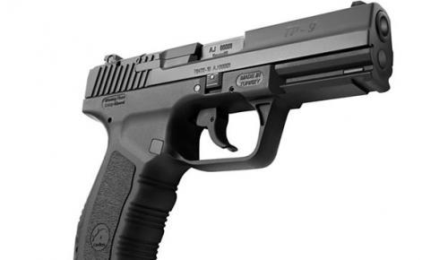 İşte polisinin kullanacağı yeni silah