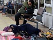Suriyelilerden yol izin belgesi istenecek