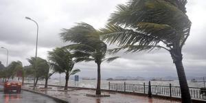 Meteoroloji'den 3 bölge için fırtına uyarısı
