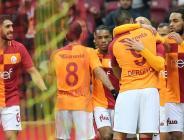 Avrupa'da En Başarılı Takımımız Galatasaray Oldu