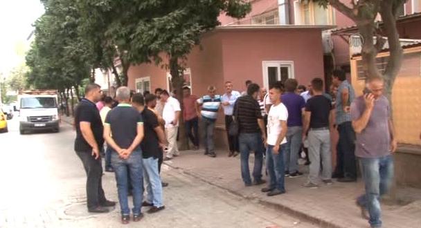 Adana'da taksici cinayeti