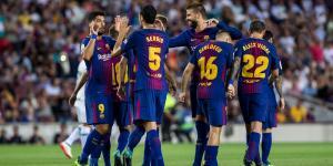 Barcelona Adım Adım Şampiyonluğa Koşuyor