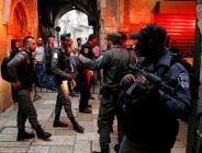 Filistinli, İsrail polisi tarafından bıçaklanan saldırılarda öldürüldü
