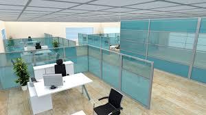 Ev ve Ofislerde Alüminyum Uygulamalar