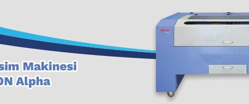 Lazer ve Pleksi Kesim Makinası İle İşlemler Daha Hızlı | xenonlaser.com.tr