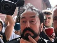 Adnan Oktar mahkemede
