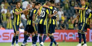 Fenerbahçe Benfica Maçı Hazırlıklarına Devam Ediyor