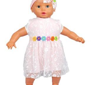 Kız Bebek Elbiseleri
