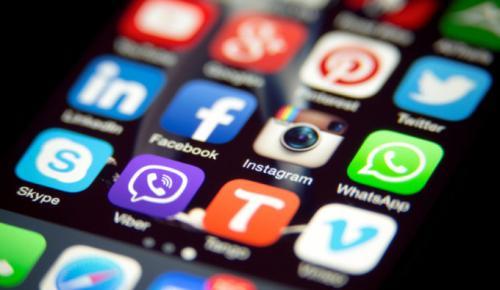 Türkiye'de En Çok Kullanılan Mobil Uygulamalar